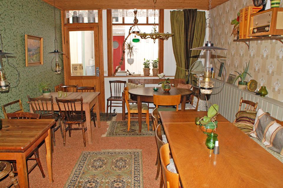 Festlokal Lysekil Grona Rummet Oversikt
